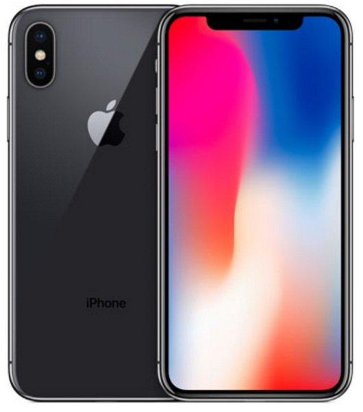 Эксперты назвали наиболее популярный цвет iPhone X