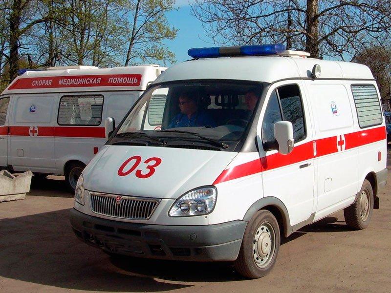 В Омской области Минздрав оштрафовал медсестру за спасение пациента