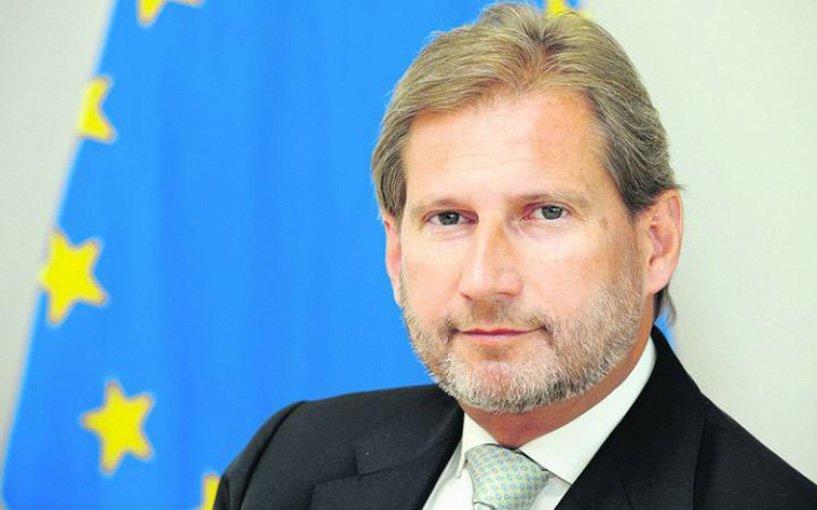 Еврокомиссар: УЕС уже есть инструменты для выполнения «плана Маршалла»