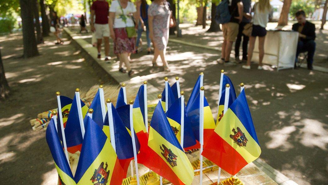 Кишинев запретил российскому публицисту Делягину заезд вМолдавию