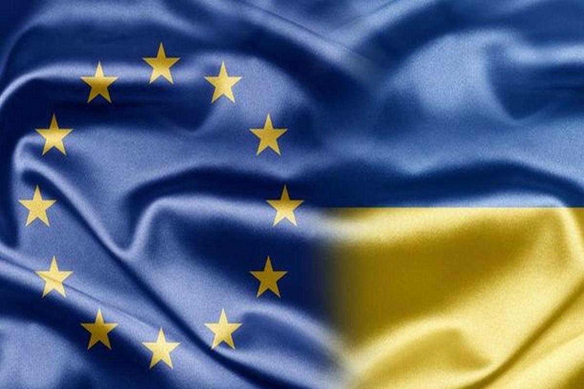 Украина подписала с европейским союзом соглашения насумму 89,5 млн грн