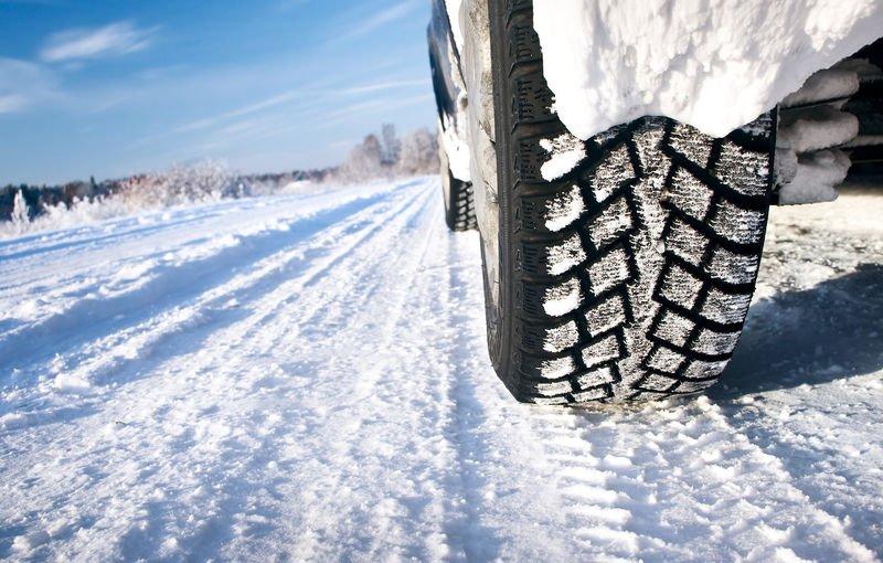 Эксперты рассказали как автомобилисту не попасться на'зимний штраф