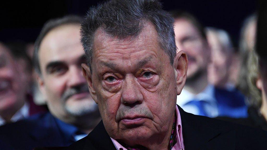 Актеру Николаю Караченцову исполняется 73 года