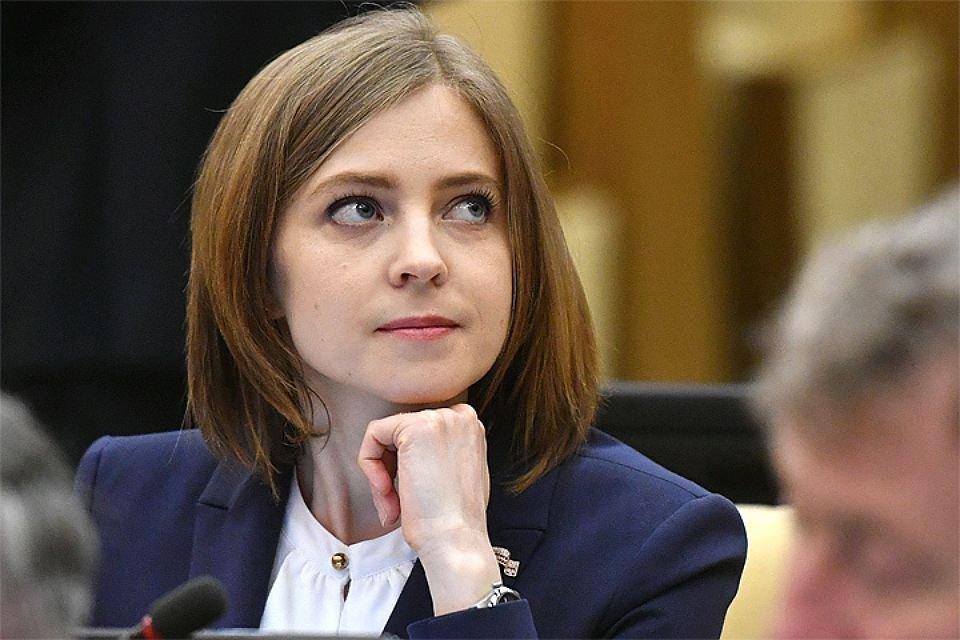 Ксения Собчак выступила запроведение нового референдума вКрыму
