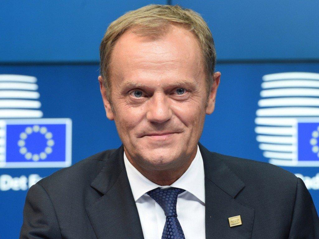 Руководитель Евросовета призвал Мадрид следовать «силе закона», ноне «закону силы»