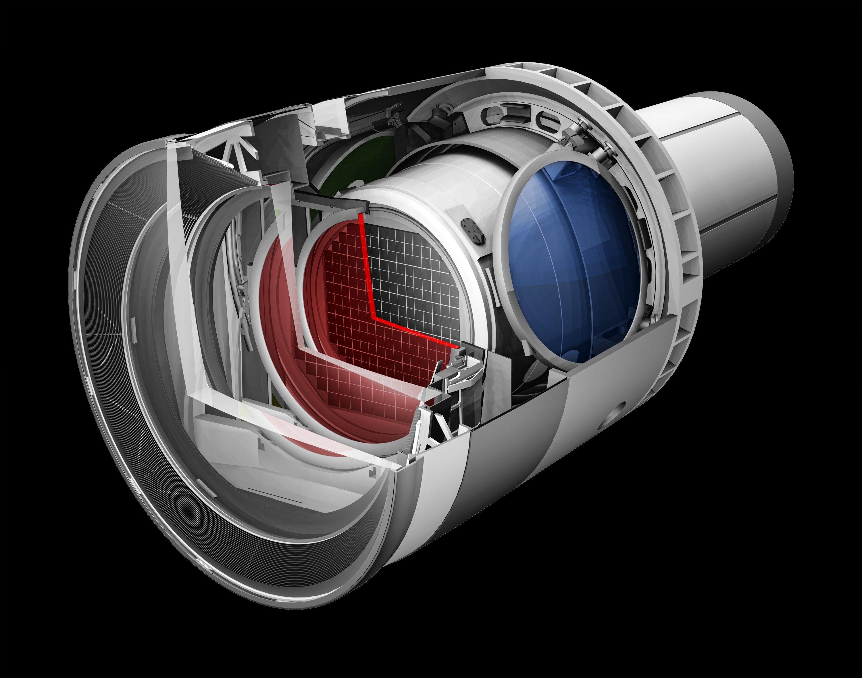 Создатели представили смартфон скамерой на80 мегапикселей