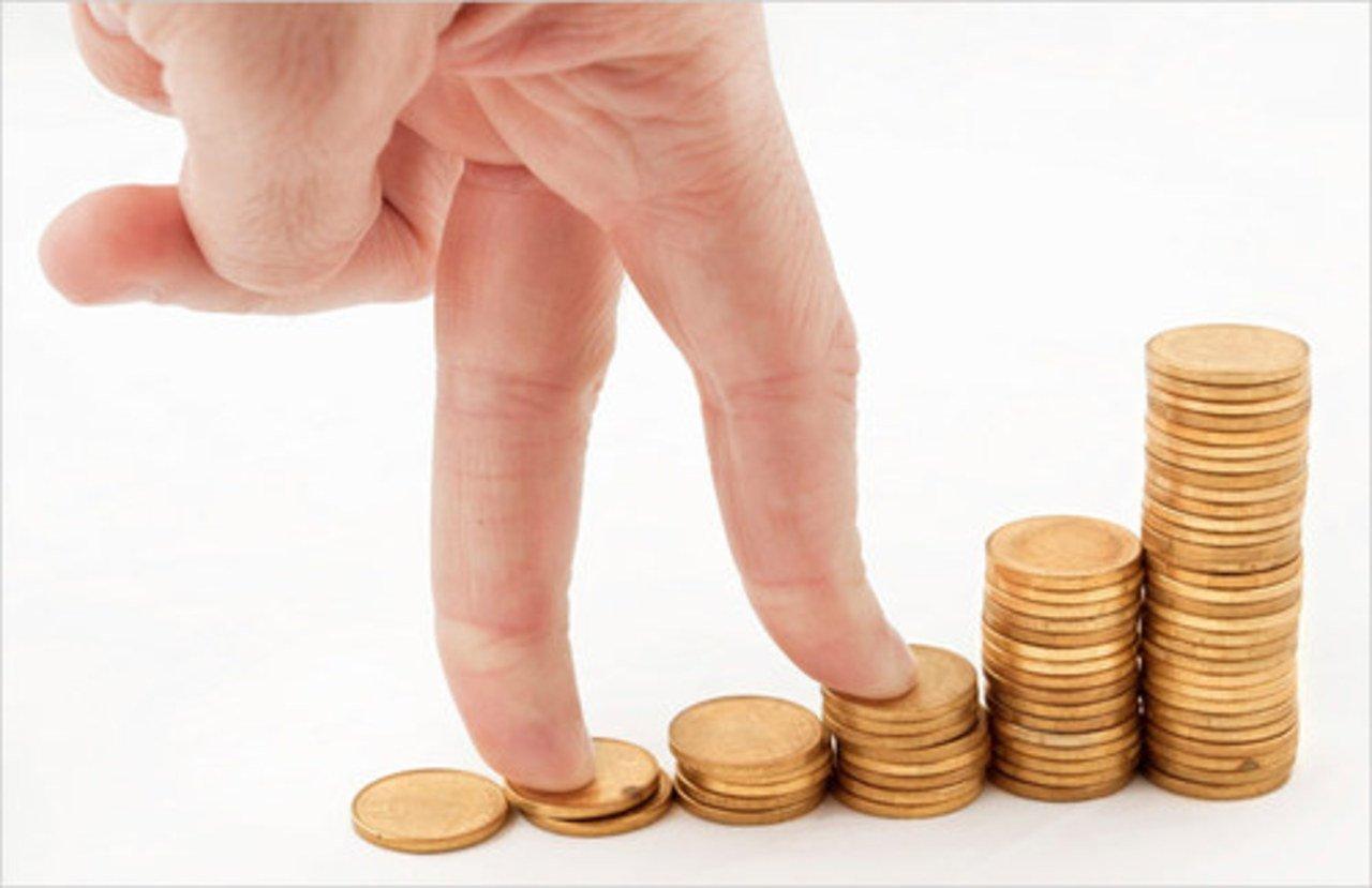 Банк Российской Федерации разглядел уроссиян рост зарплат