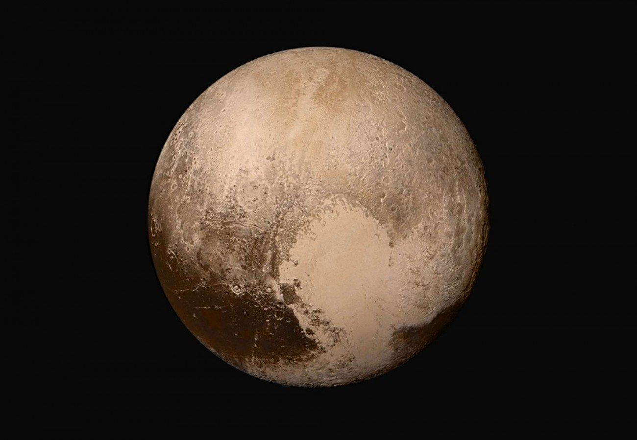 Ученые изсоедененных штатов призвали восстановить исследование Плутона