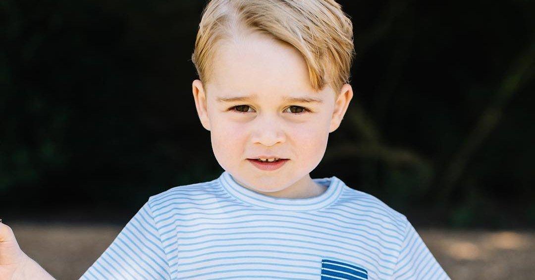 Боевики ИГ* обсуждали покушение нажизнь маленького английского принца Джорджа