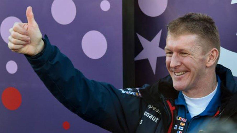 Юзеры сети немогут решить тест для астронавтов