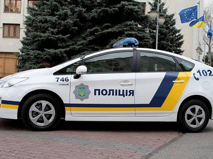 Милиция  Украины опровергла факт попытки захвата воинской части вОдессе