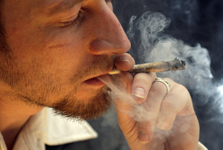 Куріння марихуаны семена марихуаны в крыму