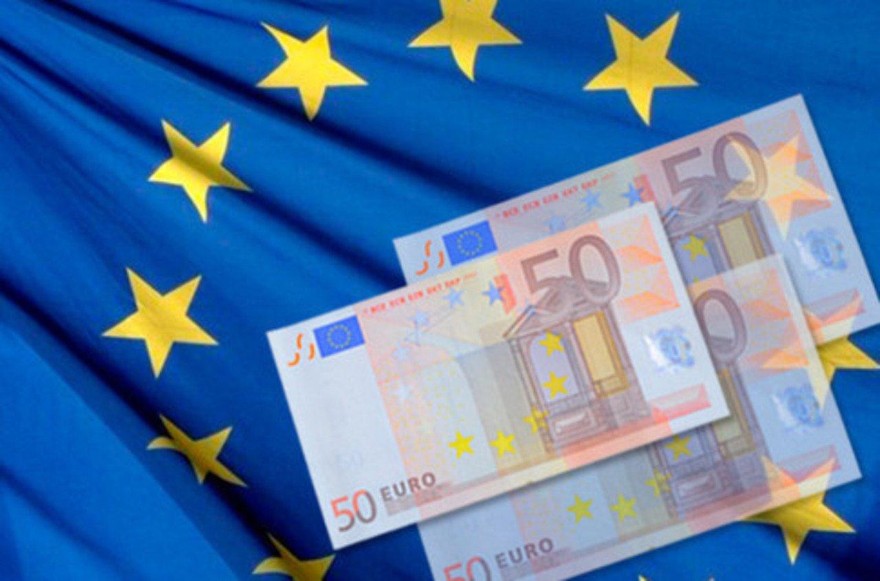 EC выделит €50 млн надецентрализацию государства Украины