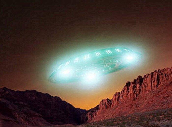 Ученые раскрыли тайну светящихся шаров и НЛО в небе над Ямалом