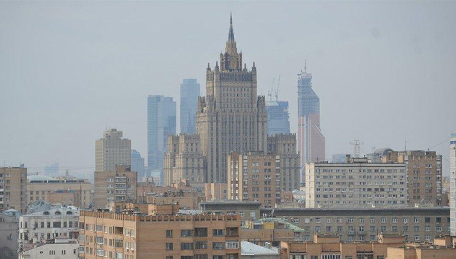 МИДРФ призвал власти Болгарии наказать вандалов, осквернивших монумент советским солдатам