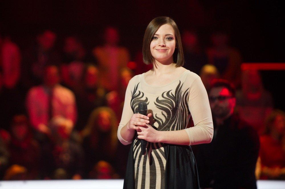 Победитель «Голоса» Дарья Антонюк снимается в телесериале для Первого канала