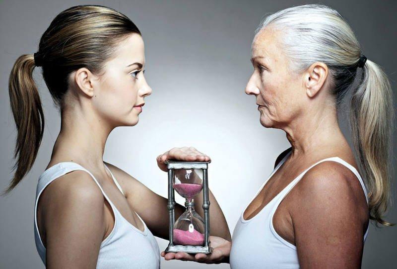 Ученые узнали , почему нельзя остановить старение