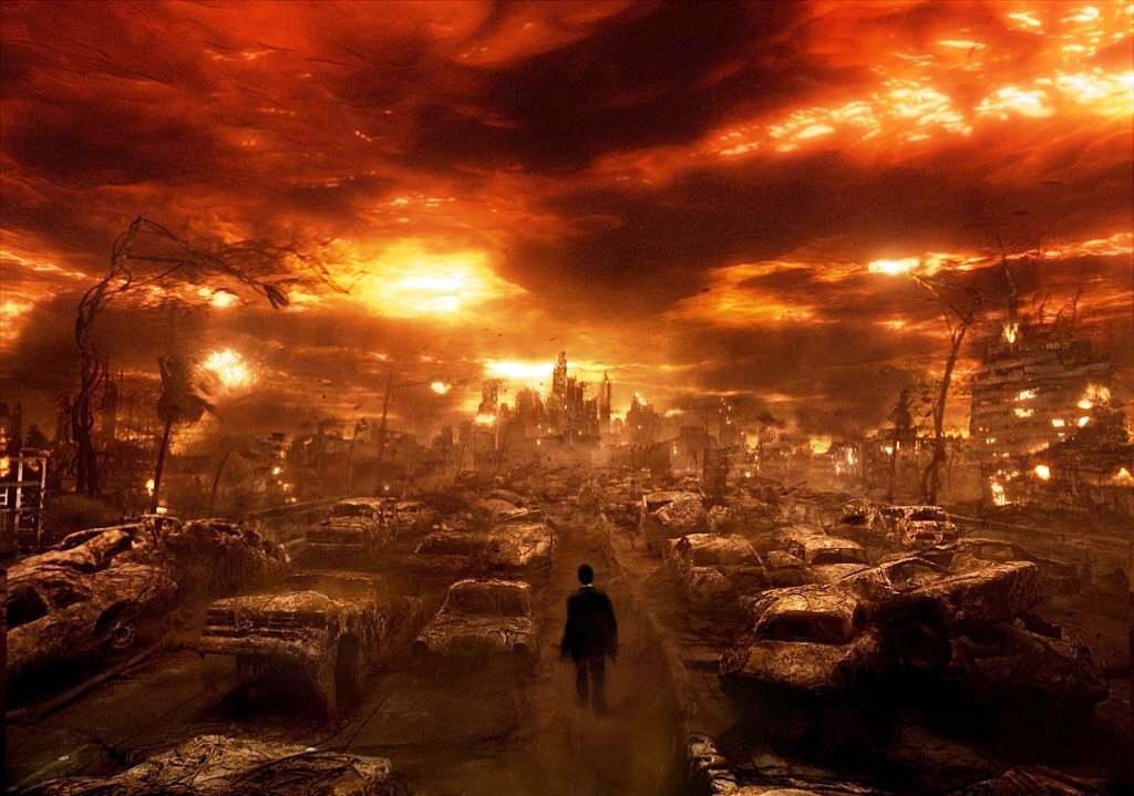 Нумерологи Новый конец света может произойти 19 ноября