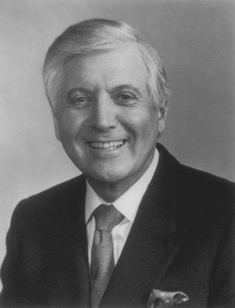 В возрасте 96 лет умер известный ведущий Монти Холл