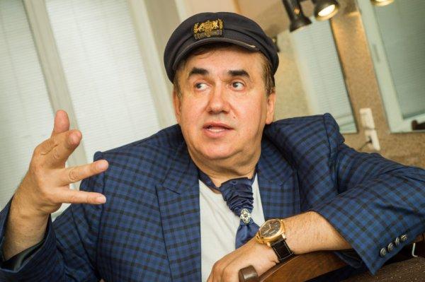 Садальский грубо высказался об отмене свадьбы Баскова и Лопыревой