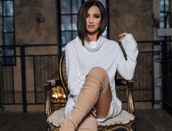 Ольга Бузова возмущена, что ей не вручают музыкальные награды