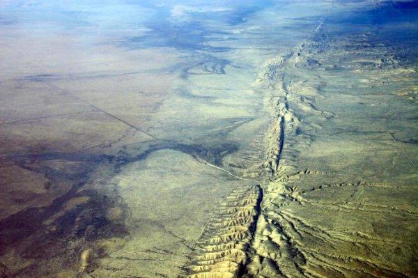 Учёные предупредили, что человеческая деятельность повышает угрозу землетрясений