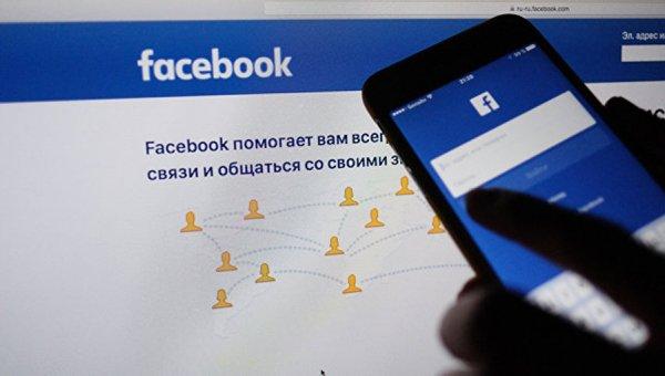 Facebook сможет распознавать пользователей по лицам