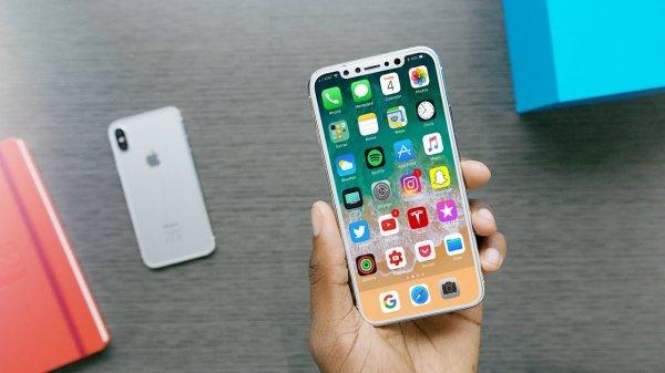 В России старт продаж новых iPhone оказался провальным