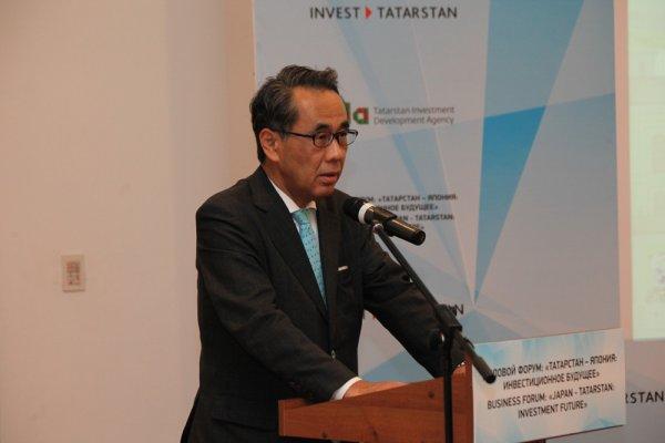 В Токио прошел форум «Татарстан-Япония» с подписанием новых контрактов