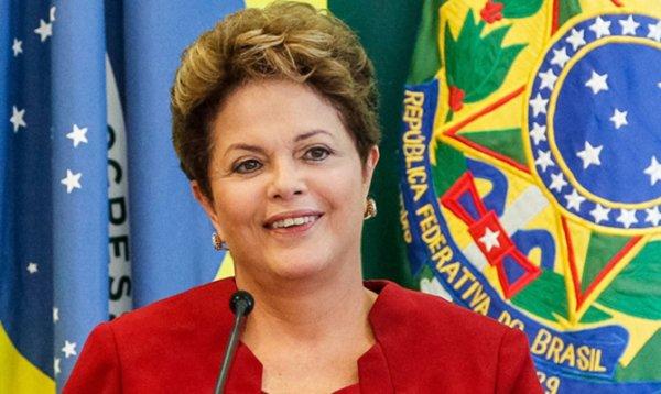 Политический форум в Петербурге посетит экс-президент Бразилии