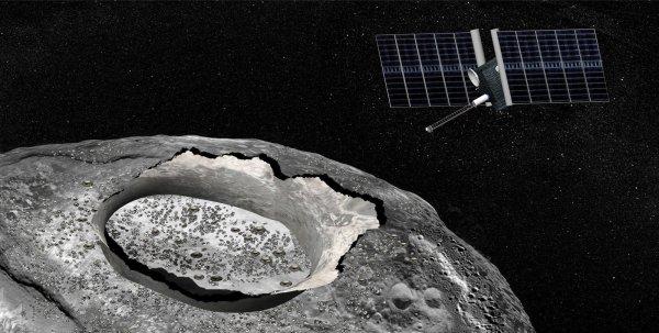 NASA попробует добраться до таинственного астероида: Ученые близки к разгадке тайны возникновения Земли