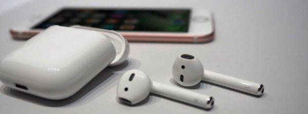 В iPhone 8 исправили проблему с работой наушников