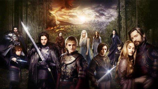 Мобильная игра-стратегия по мотивам «Игры престолов» выйдет 19 октября