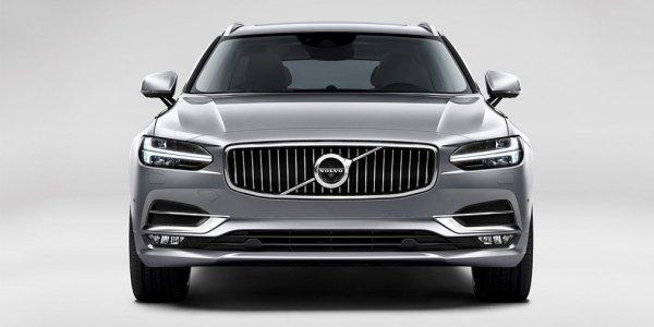 """Volvo разорвала контракт с дилером """"Независимость"""""""