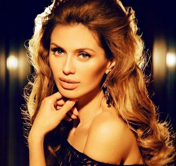 Виктория Боня никак не может забыть бывшего возлюбленного