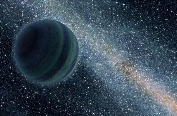 Астрономы рассказали о поисках новой планеты Солнечной системы: В NASA подтвердили, что «планета Х» существует