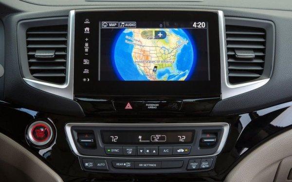 Эксперты назвали самые отвлекающие системы в автомобиле