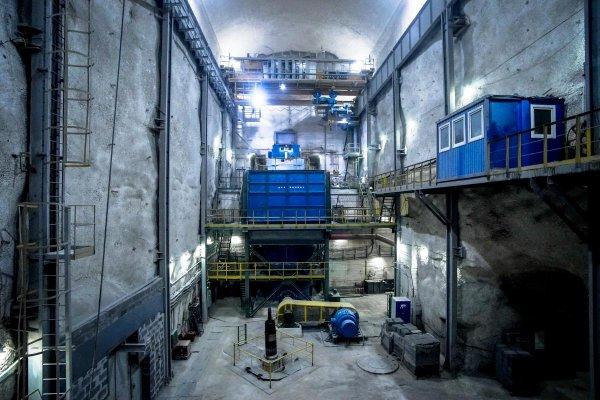 НЛМК и «Северсталь» отказались от европейских фирм ради «Уралмашзавода»
