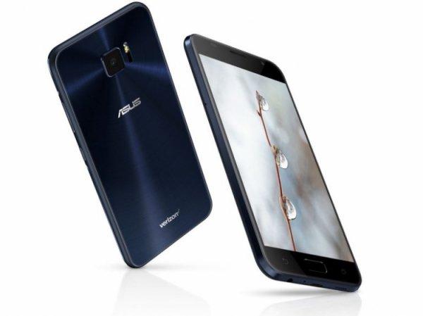 ASUS выпустила обновленный смартфон Zenfone 3 Deluxe