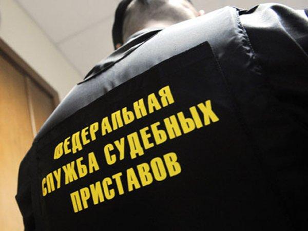Глава ФБК рассказал о своем задержании судебными приставами