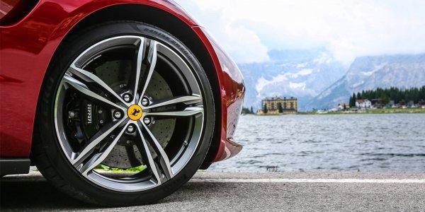 Ferrari задумается о выпуске кроссовера после 2020 года