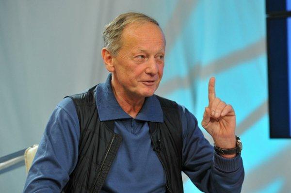 Михаил Задорнов — советский и российский писатель-сатирик