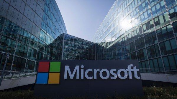 Россия продолжает покупать продукты от Microsoft