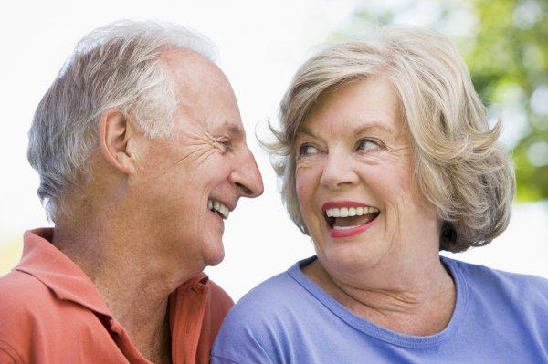 Ученые объяснили, почему человек доживает до старости
