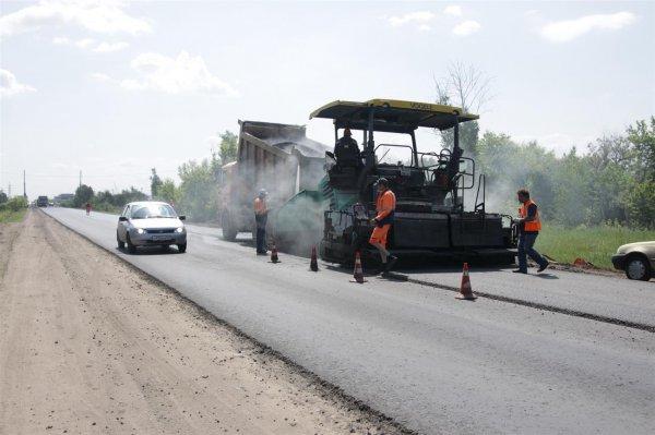 Росавтодор предложил направлять штрафы за нарушения ПДД на дороги