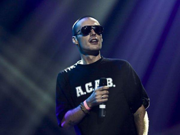 По вине рэп-певца Гуфа были сорваны съемки «Новой фабрики звезд» на канале «МУЗ-ТВ»