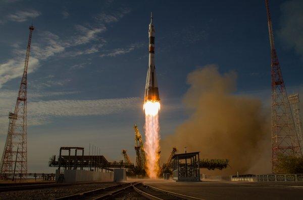 В NASA заинтересованы «загадочным научным проектом» России: Какой груз пытается отправить на орбиту РФ впервые за 18 лет?