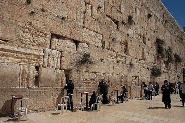 Ученые нашли Иерусалиме древний театр