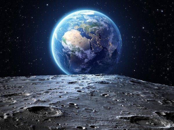 Ученые помогут астронавтам избежать проблем на Луне