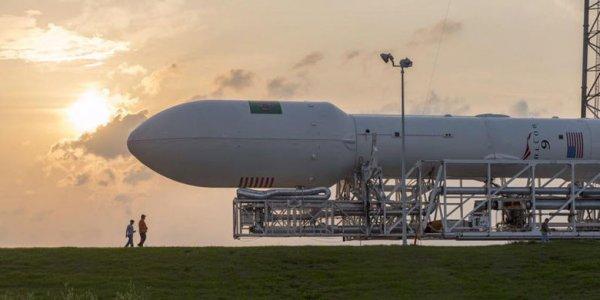 Илон Маск рассказал об изменениях в Big F*lcon Rocket